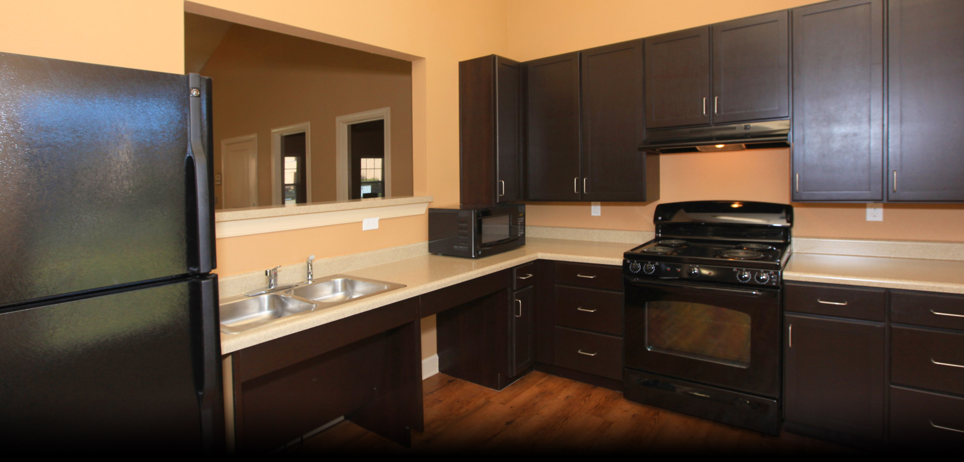 Welcome Home To The Woodcrest Apartments. Venture Around The Baton Rouge ...